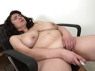 genuine Analspiel mit Milf close people say that