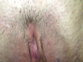 Anal ficken in einem haarigen Arsch