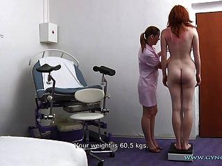 Barbora Gyno Prüfung