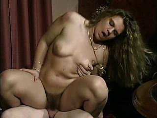 haariger reifer Sexporno