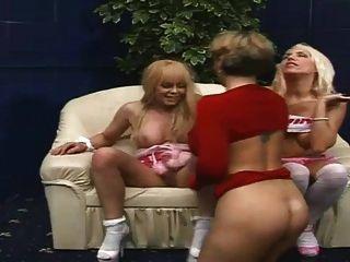 1 Frau 2 Tranny