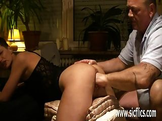 brutal fisting amateur wifes riesige pussy