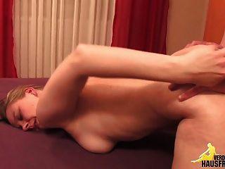 milf anal ficken deutsch