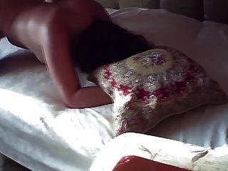 hausgemachte Ehemann und Freund fuck sexwife Teil 2