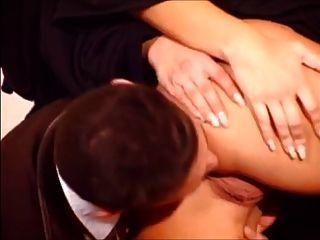 Deutsch Nonne Porno
