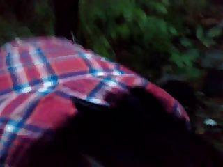 russische reife Mutter saugen Wald