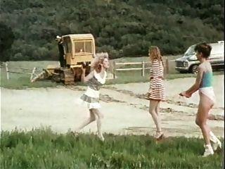 schlechte Mädchen 2 (1983)