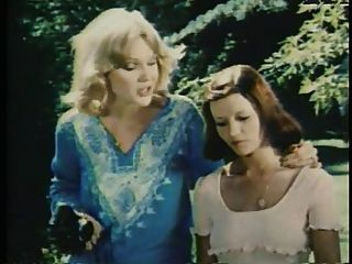 Felicia (1976) mit Rebecca Brooke