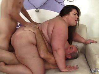 geil, mollig bella bendz ruft ihre pussy doppelt dicked