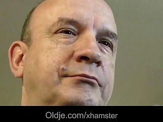Amateur französisch alter Mann ficken Casting heiß Sekretärin nass Pussy