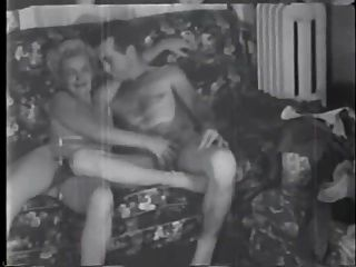 Jahre porn 50er My Retro