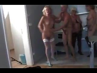 reift Orgie