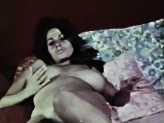 ganze Lotta Liebe Vintage große Titten Musik Video 70er Jahre behaart