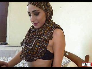 großer Penis für Araber