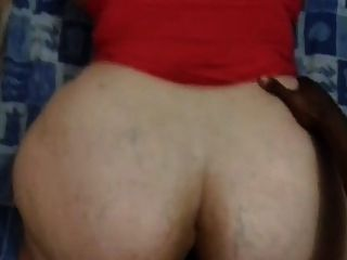 Pawg in Aktion