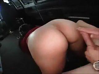 Rücksitz meines Jeeps