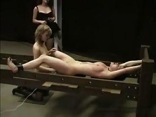 Strafe bestrafen