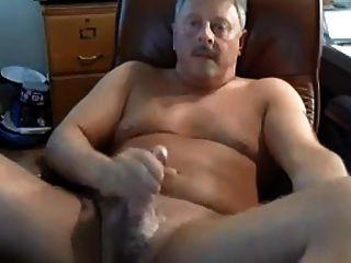 Wichsen Ermutigung Daddy