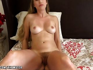 Behaarte Amateur