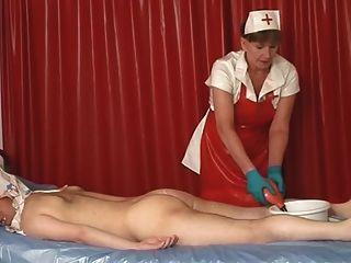 Kinderklinik Erwachsenen-Baby-Klinik