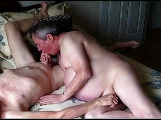 Sperma weiter spritzen