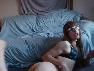 heißeste Femboy Kreuz Sissy Webcam