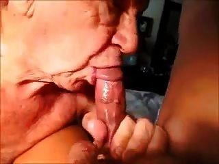 schwuler alter Opa