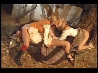 pornoluver, s Zusammenstellung von heißen Lesben 3somes