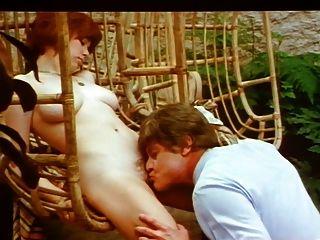Szene von Paaren pour partouzes (1979) marylin jess