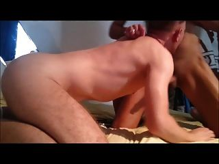 Bareback Sex mit einem verheirateten Mann