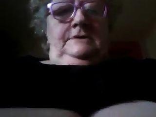 les gros seins de mamie