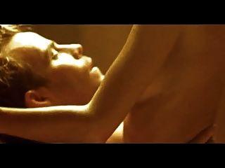 Berühmtheit Sex-Szene Natasha Henstridge Sauna Sex