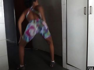 dancando funk de suplex