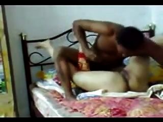malaiisches Ehepaar ficken