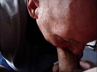 Opa Blowjob Serie 13