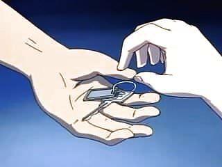 Liebe ist die Anzahl der Schlüssel (Englisch Dub)