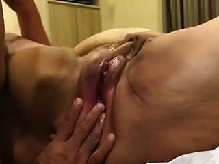special case.. foxy amateur brunette sucking on a hard cock think, that