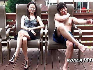 korea1818.com sexy Upskirt Mädchen