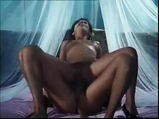 Lulu David in Tarzan x 1