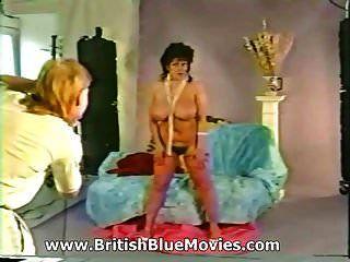 donna murrey british vintage porn