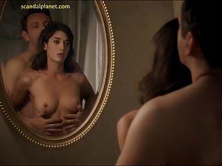 lizzy caplan nackte szene in meister des sex scandalplanet.com
