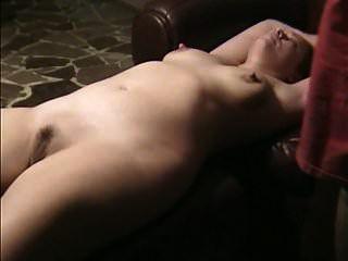 Muschi spanking