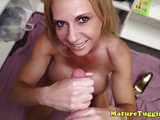 Stiefmutter lehrt Sex Hd Pov