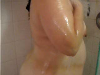 hursts duschen lange nippel