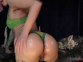 dp Gangbang Schlampe Abigail Dupree Anal Creampie Königin