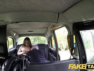 fake taxi saucy minx braucht kabbies großen schwanz, um sie zufrieden zu stellen