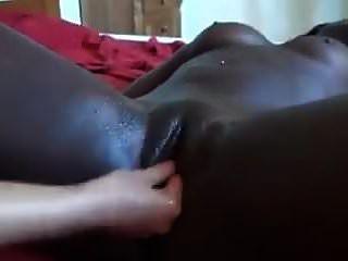 Faust interracial pour une d licieuse africaine passive.mp4