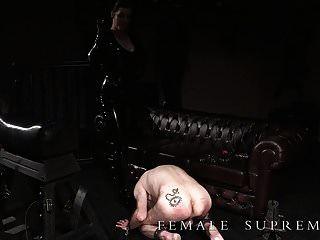 bohren bill femdom mit baroness essex