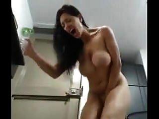 intensiver Vibrator Orgasmus
