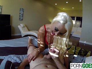 Porno goespro große Beute Sommer brielle ficken einen großen Schwanz in Pov
